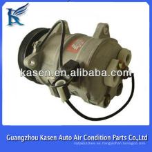 Nuevo modelo de compresor de aire acondicionado eléctrico para volvo 12v