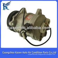 New model electric air conditioner compressor for volvo 12v