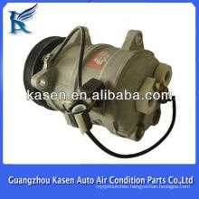 New model electric air conditioner compressor for volvo 12v