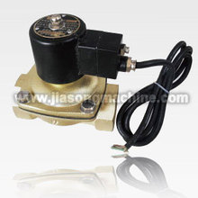D50 High Flow Solenoid Valve