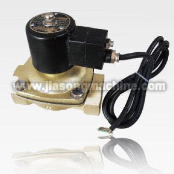 D50 Haut débit électrovanne