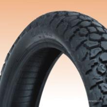 Référence du fabricant Qingdao en gros pour mieux vendre des produits 410-18 pneu de moto et tube