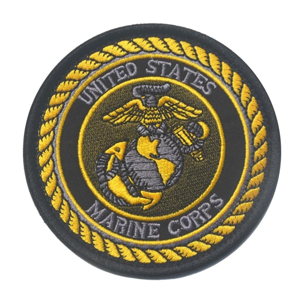 Military Embroidery Patch Army