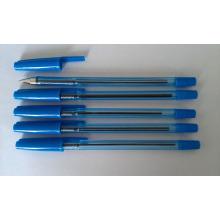 927 Stick Stylo à Bille Couleur Bleu