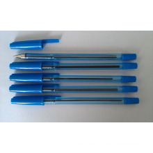 927 Stick Ball Pen Blue Color
