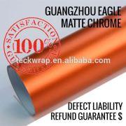 Refillable Chrome Spray Paint Tin Cans
