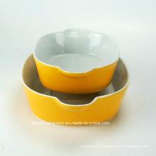 Fancy Rema Ceramic Nonstick Bakeware (set)