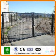 Zaun / Feld / Yard Gates