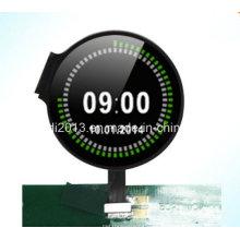 20pin Mipi Interfaz 1.39 Ich 400X400 OLED Exhibición del panel del LCD