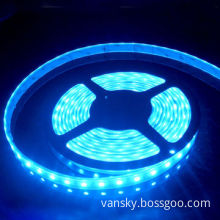 5,000mm 150 LEDs Non-waterproof SMD3528 LED Strip Light, Blue ColorNew