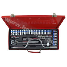"24PCS 1/2"" Dr. Socket Set of Hand Tools"