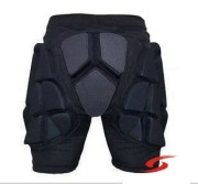 EVA 2.5cm Thick Kids Shock Absorbed Hip Pads