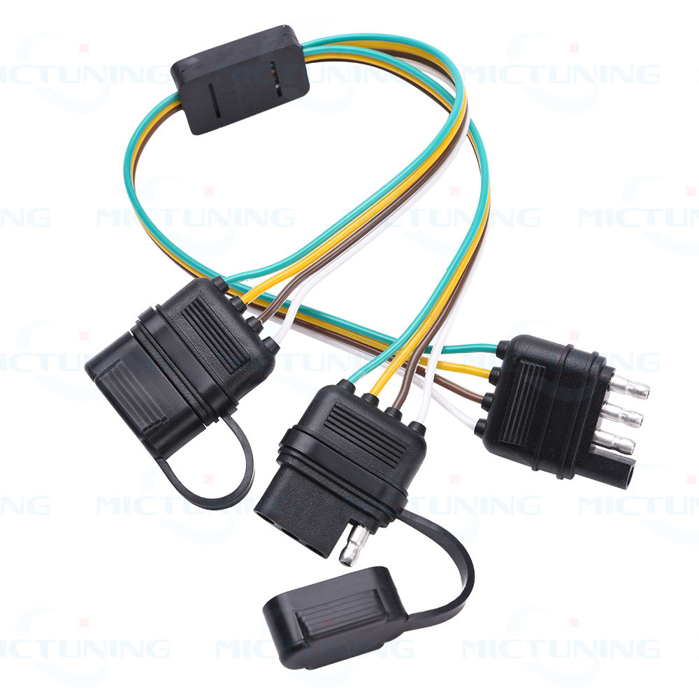 Trailer Wiring Adapter