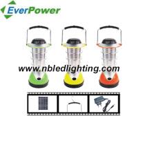 Linterna que acampa solar del LED 42PCS (SCL-1008)