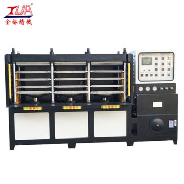 Hot Sell Of KPU Shoes Vamp Pressing machine