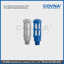 PSU Type Plastic Muffler