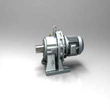 BWD Direction Gearbox Gear Motor for Sliding Gate