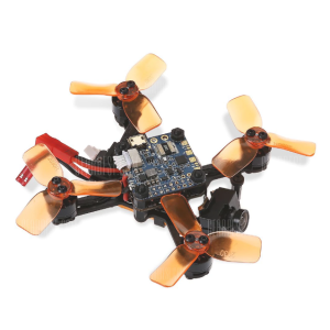 88 Brushless Drone With FLYSKY A8S 8CH Receiver