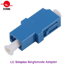 LC Simplex Singlemode Standard Fiber Optic Adapter