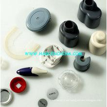 Adaptador de plástico personalizado PP / PE / ABS de OEM / ODM