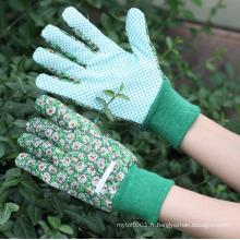 NMSAFETY travail de main Mesdames jardinage gants de travail