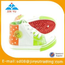 Fournisseur de chaussures pour enfants chinois 2015