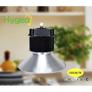 Haute qualité haute baie 50W 60W 80W 100W 120W conduit faible éclairage de baie