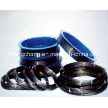 Alambre de molibdeno negro Dia0.1mm USD5.5 / Km