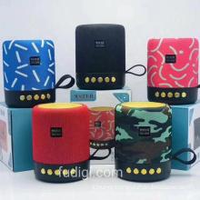Original WSTER WS2908 Support USB TF CARD FM RADIO Home Theatre System Wireless Speaker Enclosure Mini Speaker