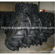 Ls-2 Floation Tyre 700/40-22.5, 700/45-22.5, 700/50-26.5 Forestry Tyre with Steel Belt