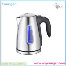 Stainless Steel Electric Thermo Kettle
