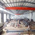 Línea de producción de pultrusión de lámina FRP