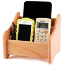 Деревянная рамка дистанционного управления, деревянный случай.