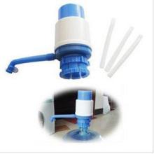 Manuelle Wasserpumpe Trinkwasserpumpe Manuelle Hand in Flaschen Wasserspender Pumpe