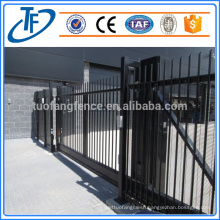 manufacturer direct sale galvanized 358 fence