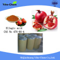 Natural plant Pomegranate Extract Ellagic acid