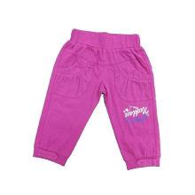 Cute Baby Girl Pantalones, Popular Niños Ropa (SPG012)