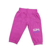 Cute Baby Girl Pants, Popular Kids Clothes (SPG012)