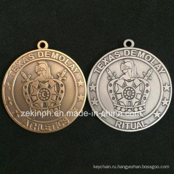 Заказ Медаль Античная Монетка