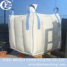 1 ton jumbo bag/jumbo bags for sugar/salt/grain