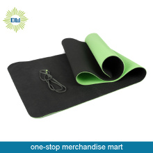 20mm wholesale yoga mat with bags