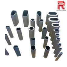 Perfis de extrusão de alumínio / alumínio para perfis de construção da Ikea
