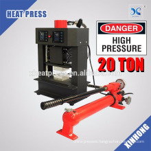 20T Flower Hydraulic Rosin Heat Press Machines