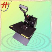 Haute qualité LT-3804C Magnetisme Semi-automatique machine de pressage thermique