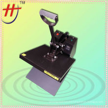 High quality LT-3804C Magnetism Semi-automatic used heat press machine