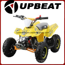 Upbeat High Quality 49cc Mini Quad ATV