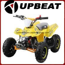 Upbeat Alta Qualidade 49cc Mini Quad ATV