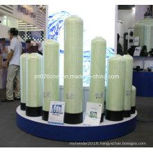 PE Liner Fiber Glass Pressure Tank with CE Certificates