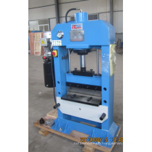 Hpb Hydraulic Press Machine with Bending Function