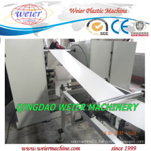 Plastic PVC Edge Bandings Manufacture Plant Machine Production Line